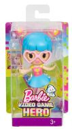Barbie Video Game Hero Junior Doll - Blue Haired